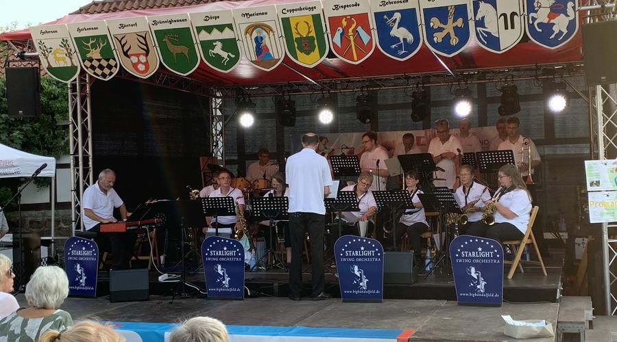 Starlight Swing Orchestra